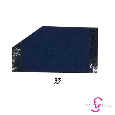 Sin Wah Online - Satin Fabric (Color 35)