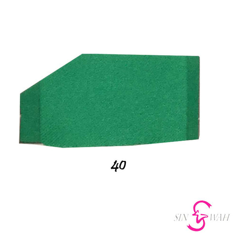 Sin Wah Online - Satin Fabric (Color 40)