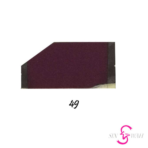 Sin Wah Online - Satin Fabric (Color 49)