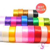 Sin Wah Online - 24mm Satin Ribbon