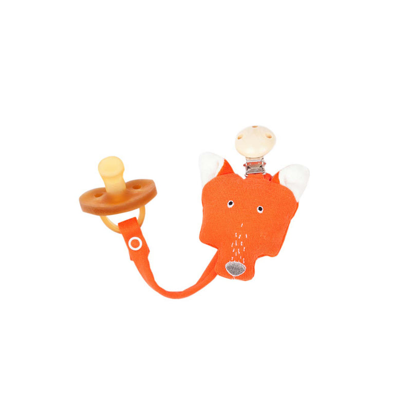 Pacifier holder FOX