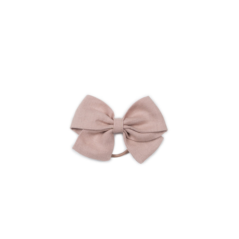 Hair tie DUSTY PINK