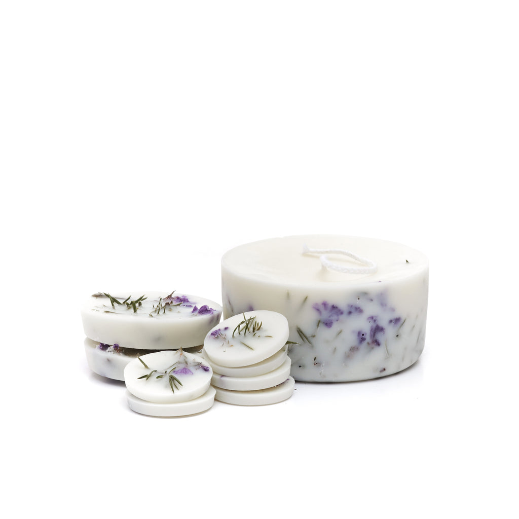 Gift box JUNIPER & LIMONIUM