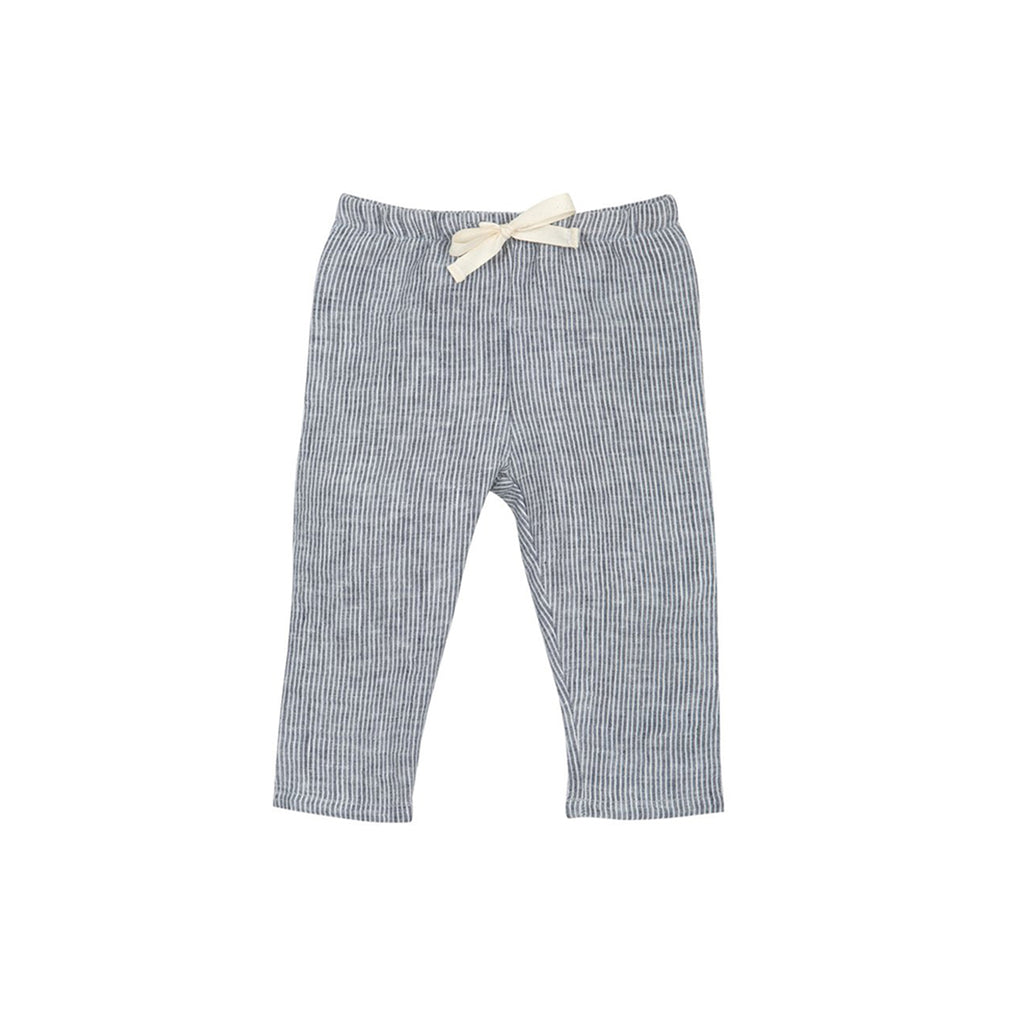 Linen trousers OXFORD