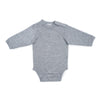 Merino wool body GREY