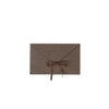 Vintage envelope BROWN