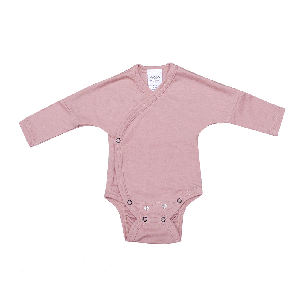 Wool body PINK