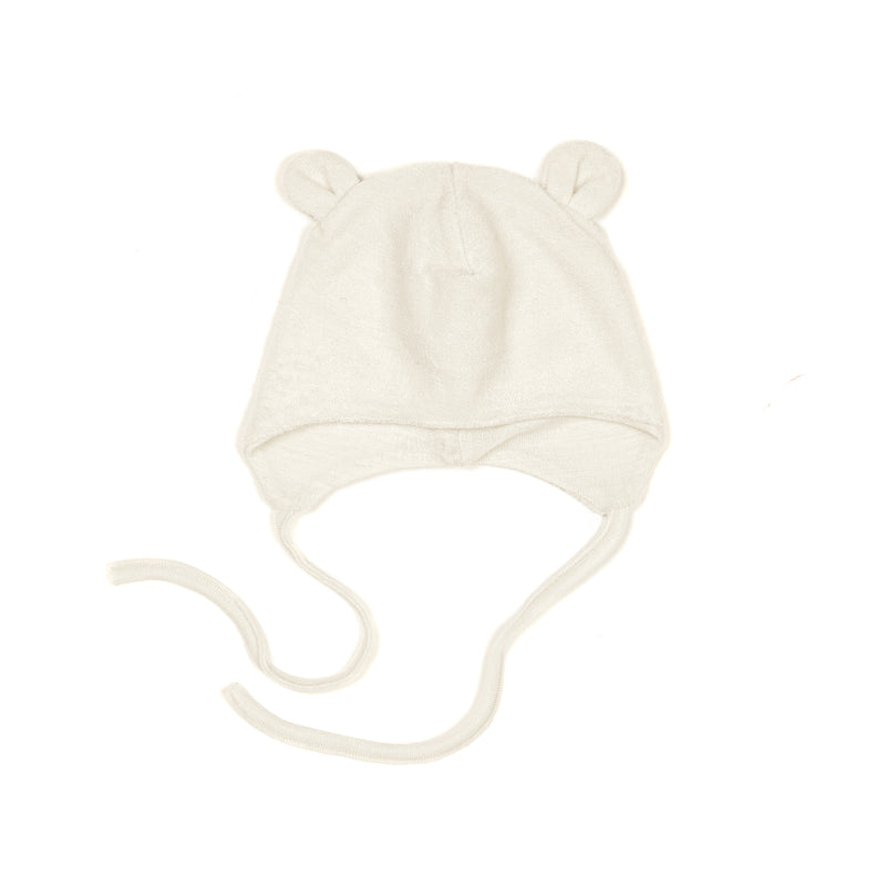 Merino wool hat TEDDY