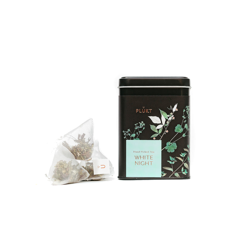 Bio Tea WHITE NIGHT