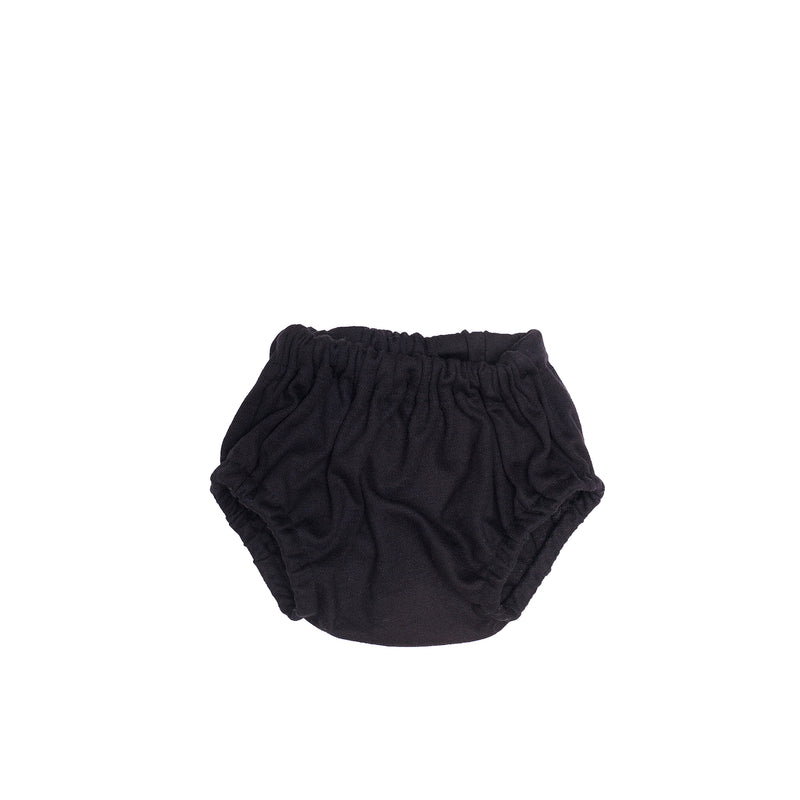 Merino wool bloomers BLACK
