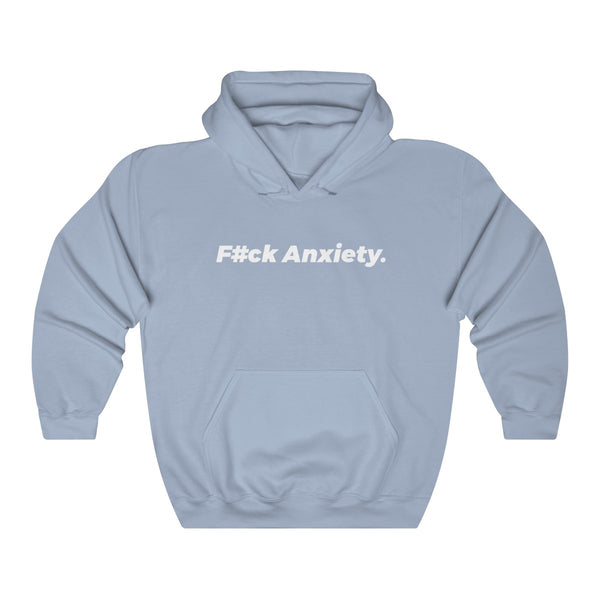 F#ck Anxiety. (Clean Version)