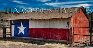 Texas Country Gifts