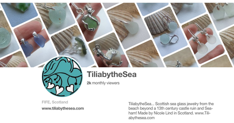 pinterest Tiliabythesea