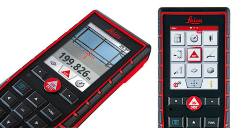 e7500i interface and pointfinder