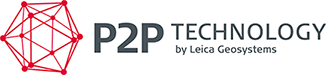 P2P Point to Point Technology by Leica Geosystems