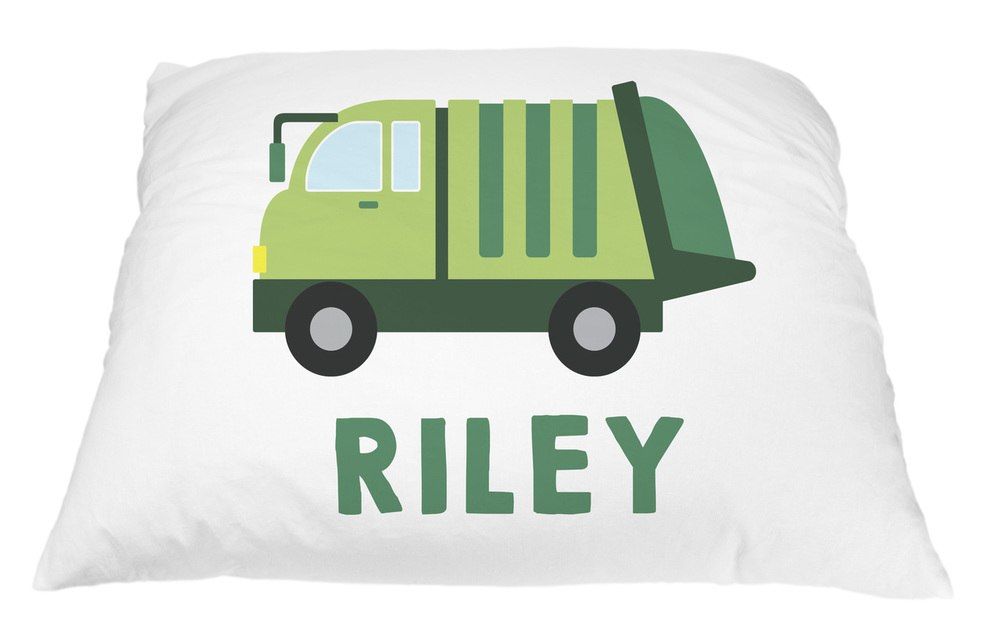Garbage Truck Riley
