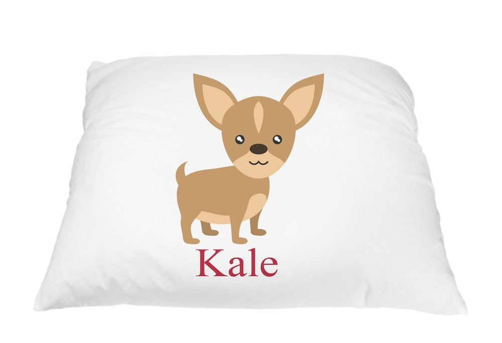 Kale the dog