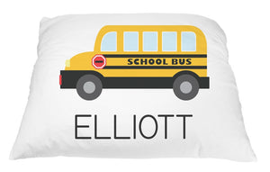 School Bus Elliott