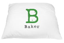 B is for Baker