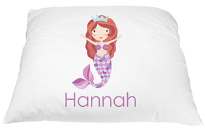 Mermaid Hannah