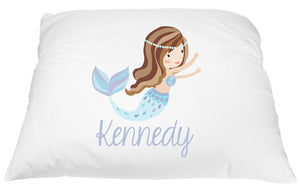 Mermaid Kennedy