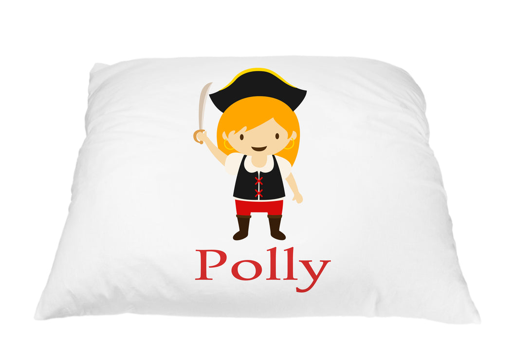 Pirate Polly