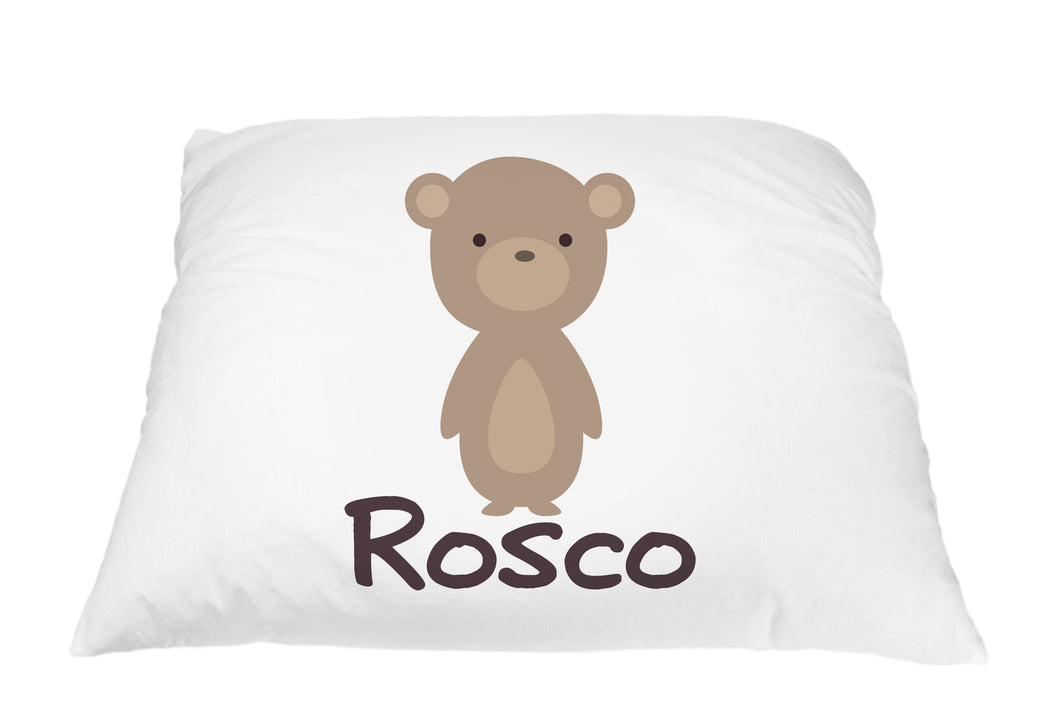 Rosco the Bear