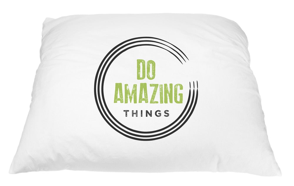 Do Amazing Things