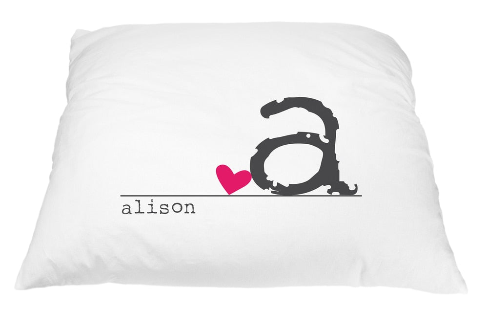 a is for Alison