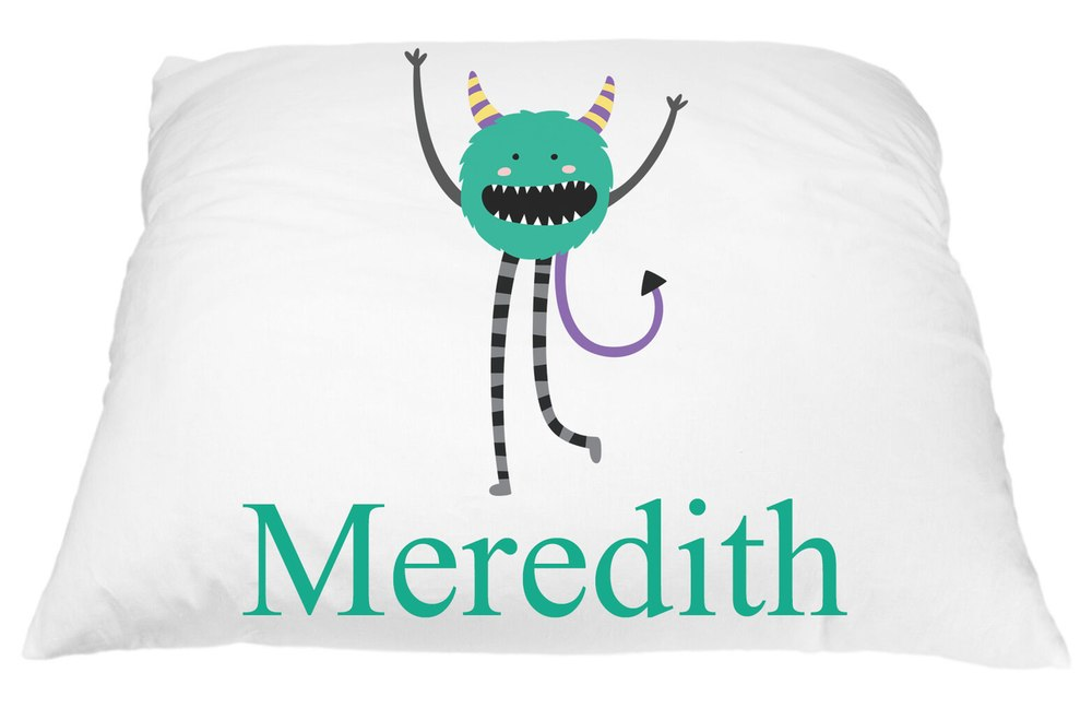 Meredith Monster