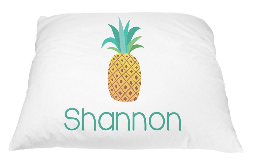 Shannon Pineapple