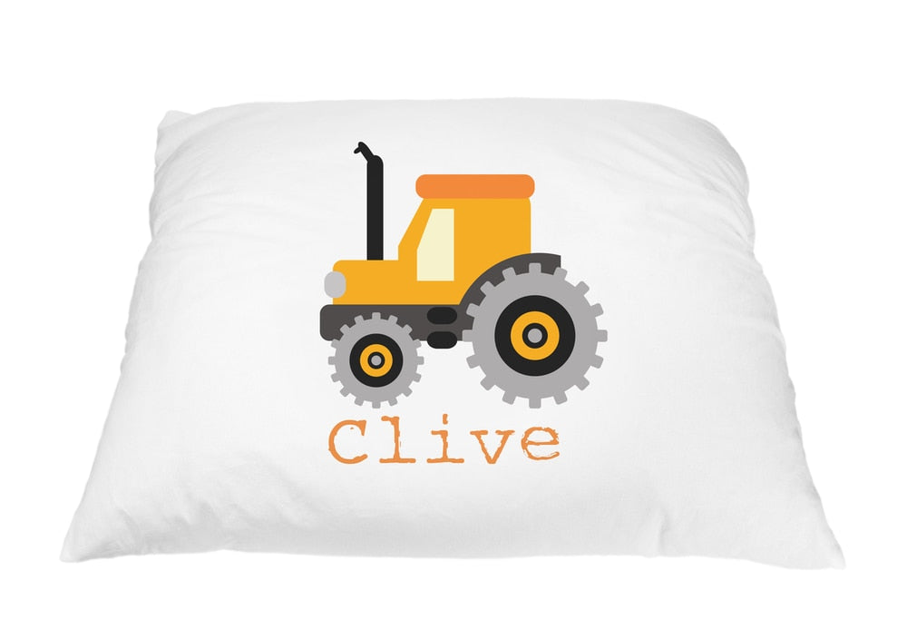 Tractor Clive