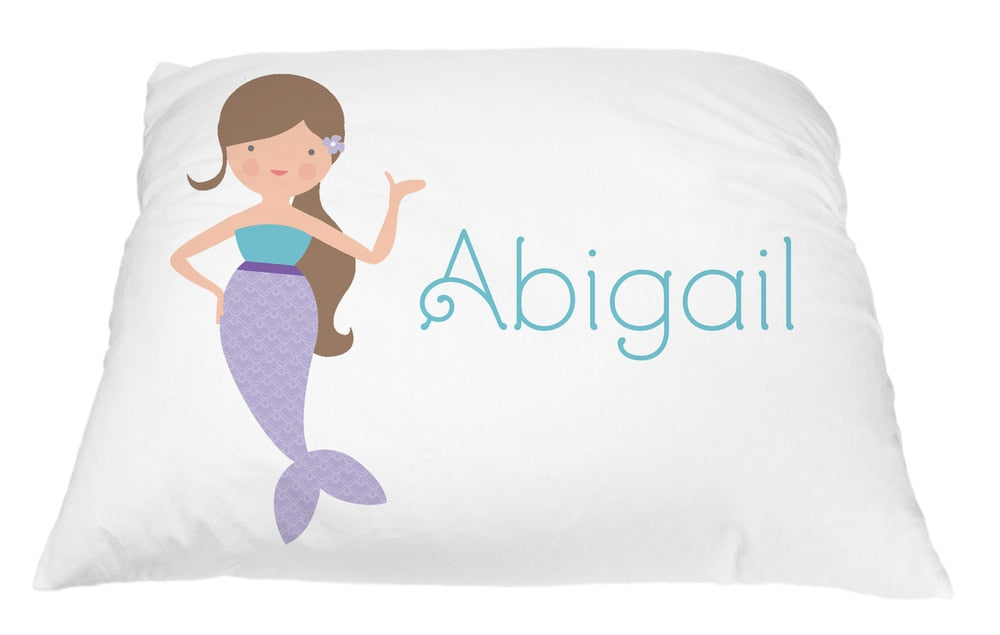 Mermaid Abigail