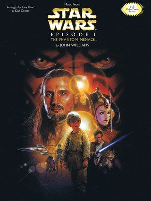 STAR WARS EPISODE 1 PHANTOM PVG