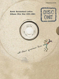 DISC ONE 1991-2001 ALL THEIR GREATEST HITS PVG