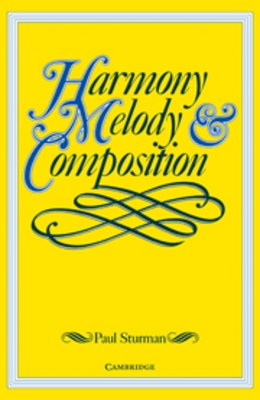 HARMONY MELODY AND COMPOSITION