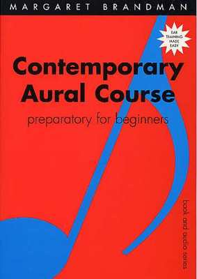 CONTEMPORARY AURAL COURSE PREP WORKBOOK