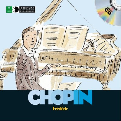 FIRST DISCOVERY MUSIC SERIES CHOPIN BK/CD