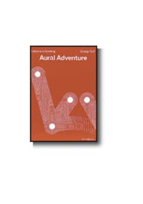 AURAL ADVENTURE LESSONS LISTEN PUPILS BK