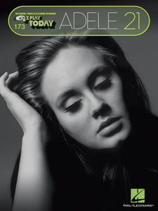 EZ PLAY 173 ADELE 21