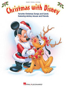 CHRISTMAS WITH DISNEY PVG