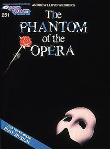 EZ PLAY 251 PHANTOM OF THE OPERA