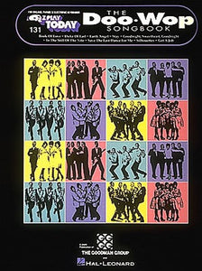 EZ PLAY 131 THE DOO WOP SONGBOOK