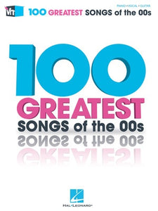 VH1S 100 GREATEST SONGS OF THE 00S PVG