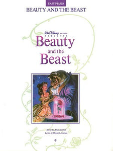 BEAUTY AND THE BEAST EP