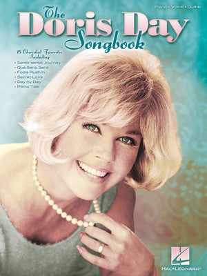 DORIS DAY SONGBOOK PVG