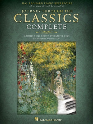 JOURNEY THROUGH THE CLASSICS COMPLETE