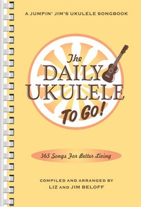 DAILY UKULELE TO GO!