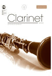 CLARINET GRADE 3 TO 4 SERIES 3 CD/HANDBOOK AMEB