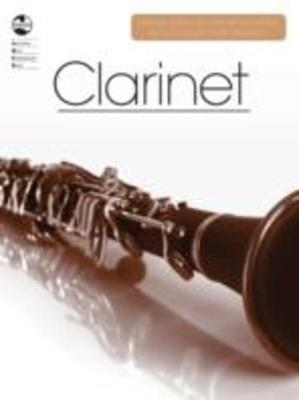 AMEB CLARINET ORCHESTRAL AND CHAMBER EXCERPTS 2008
